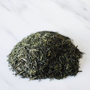 Zairai Sencha: Sample