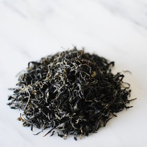Orchid Pouchong Oolong: Sample