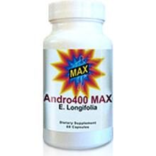 Andro400 MAX