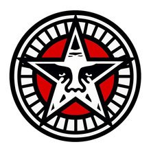 Obey Giant
