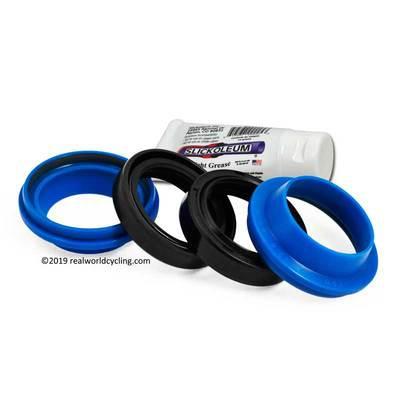 MARZOCCHI 35mm FORK SEAL KIT