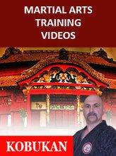 2. MARTIAL ARTS TRAINING  VIDEOS