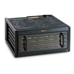 Excalibur 3500CDB 5-Tray Dehydrator, Free Ground Shipping (Cont. US Only)