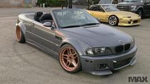 BMW E36 E46 3 series