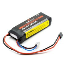1450mAh 2S 6.6V Li-Fe Receiver Battery