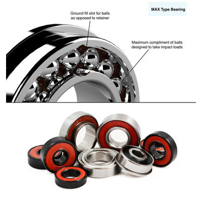 Suspension Pivot Bearing Kits