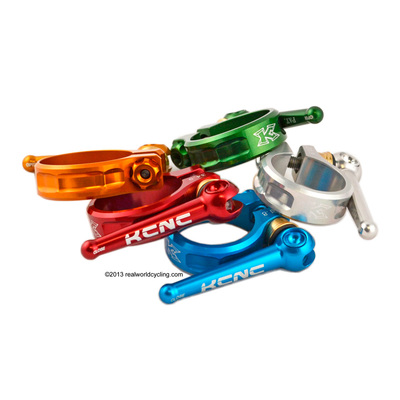 Seatpost Clamps