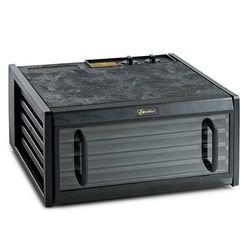 Excalibur 3526TCB 5-Tray Dehydrator, Free Ground Shipping (Cont. US Only)
