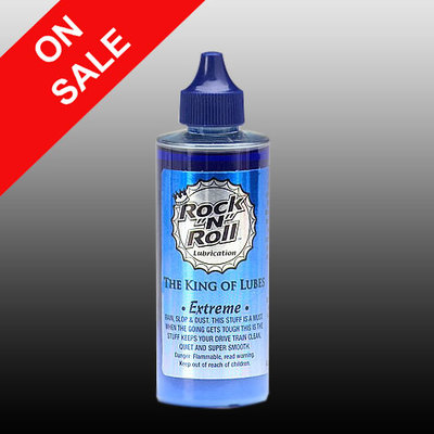 EXTREME CHAIN LUBE by Rock 'n' Roll