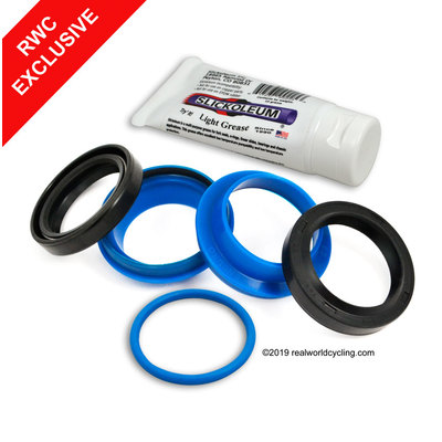RWC ROCKSHOX 32 HD UPGRADE SEAL KIT