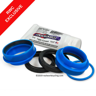 RWC ROCKSHOX 30 UPGRADE SEAL KIT
