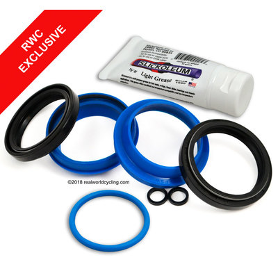 RWC ROCKSHOX 40 UPGRADE SEAL KIT