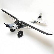 PA-18 Super Cub 1700mm w/Floats EP PNP