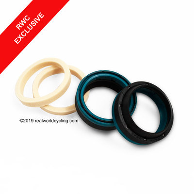 RWC HY-GLIDE 35MM DVO DIAMOND SEAL KIT