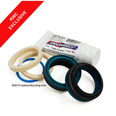 RWC HY-GLIDE DVO 35 DIAMOND UPGRADED SEAL KIT