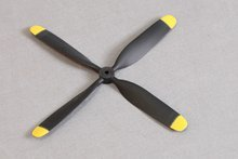 Propeller: F4U-4 Corsair
