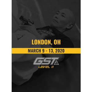 Level 2 Full Certification: London, OH (March 9-13, 2020)