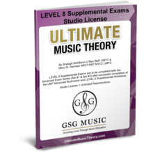 LEVEL 8 Supplemental Exams Download