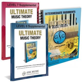 Intermediate Supplemental Pack