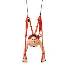 Orange Yoga Trapeze® and Orange Wonder Wheel Bundle