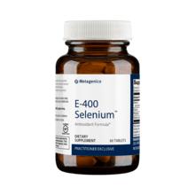 E-400 Selenium - 60CT