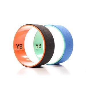 Wholesale-Mix-Wheels-blue-orange - 10 units