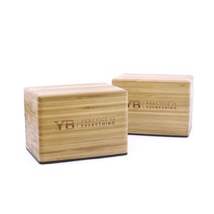 Wholesale Bamboo Handstand Blocks Kit - 10 Sets