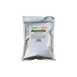 Fresh And Alive Azomite Mineral Powder, 2 lb