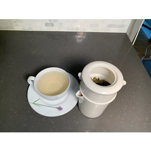 Automatic Tea Brewer