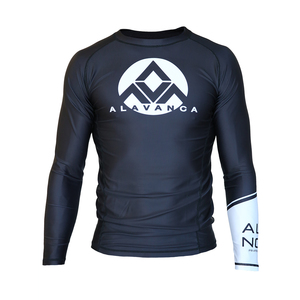 Alavanca Classic Long-Sleeve Rashguard (Kids)
