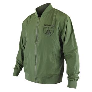 Shield Bomber Jacket