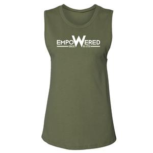 WE Green Tank (Women)