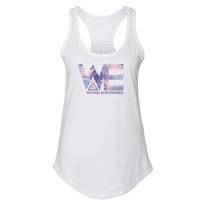 WE Tropical Tank (Women)