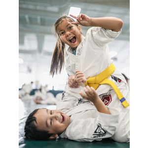 2020 Gracie Bullyproof Summer Camp