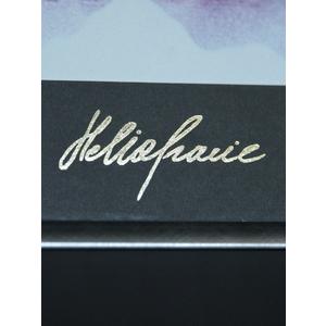 """Helio Gracie Frame (22x30"""")"""