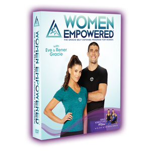Women Empowered 2.0 Elite Access Package