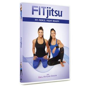 FITjitsu DVD