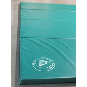 (Single) Official Gracie Garage Grappling Mat (5'x10')