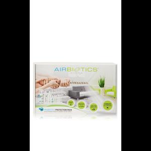 Airbiotics-Ultimate Probiotic Kit