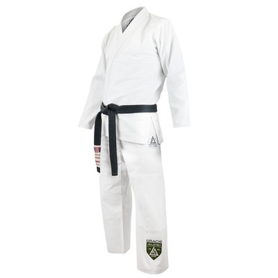 Shield Pearl Gi (Kids)