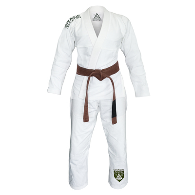 Shield Pearl Gi (Women)