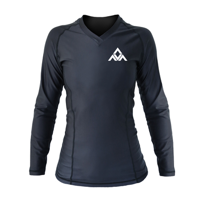 Alavanca Inversion Long-Sleeve Rashguard (Women)