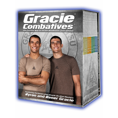 Gracie Combatives Elite Access Package