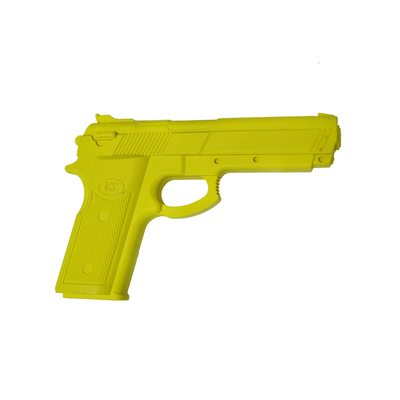 Replica Rubber Gun Yellow