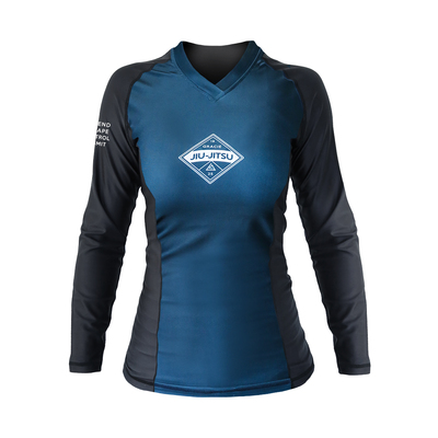 Diamondback Rashguard (Women)