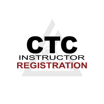 Instructor Registration