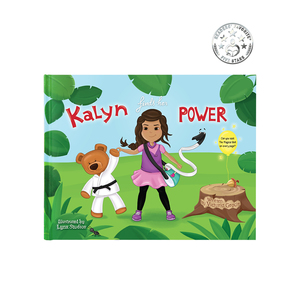 Kalyn Finds Her Power Book