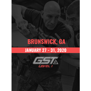 Level 1 Full Certification: Brunswick, GA (January 27-31 2020) TENTATIVE