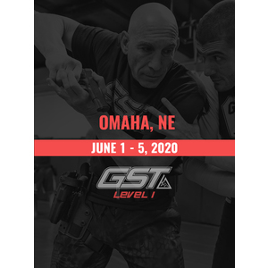 Level 1 Full Certification: Omaha, NE (June 1-5, 2020)