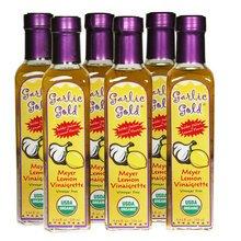 Garlic Gold Meyer Lemon Vinaigrette - case